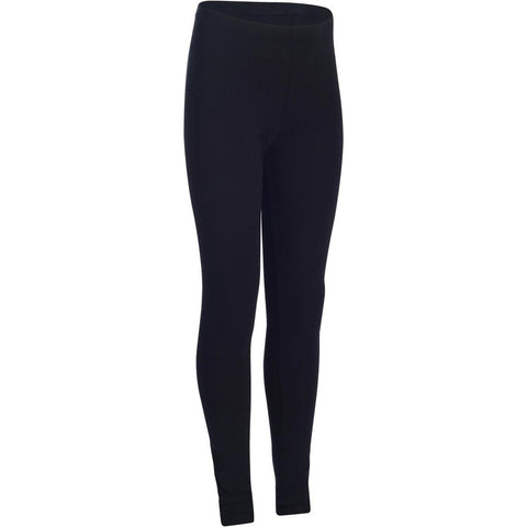 DOMYOS - 100 Girl's Gym Leggings