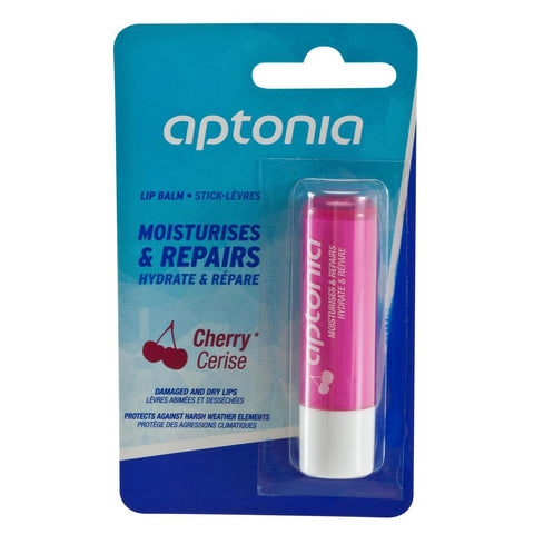 WEDZE - Lip balm moisturises and repairs. Cherry flavour.