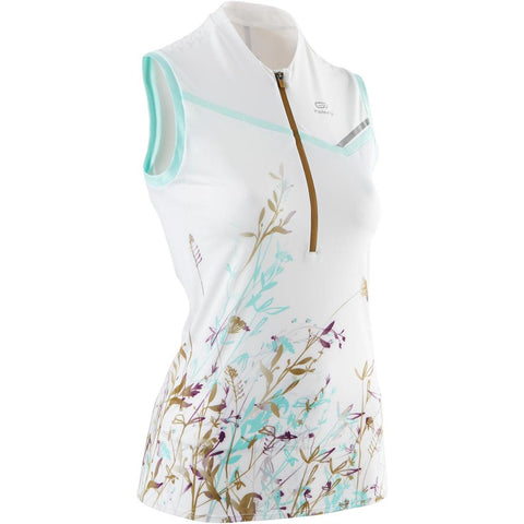 KALENJI - Women's Perf Trail Running Tank Top