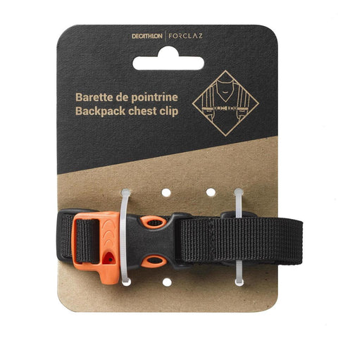 FORCLAZ - Replacement Chest Strap For Hiking Backpack