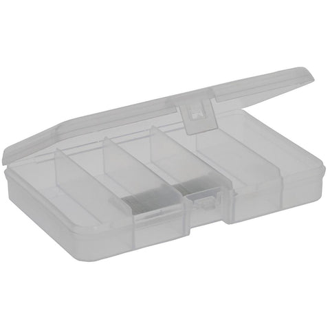 CAPERLAN - Lure box 5 compartments fishing
