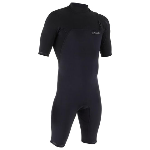 OLAIAN - 900 Men's No Zip Surfing Shorty Wetsuit (2mm)