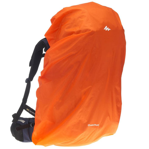 FORCLAZ - Protective Backpack ain Cover 50L - 80L