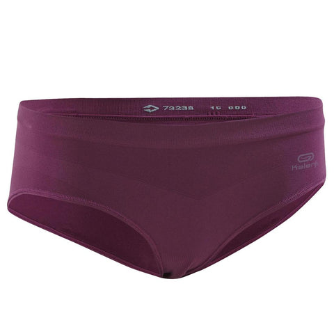 Women's Breathable Running Brief,