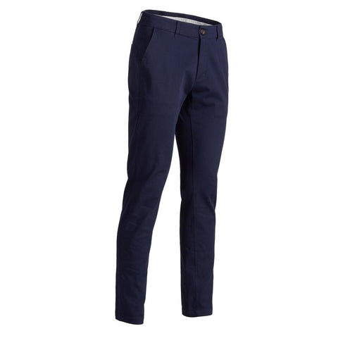 INESIS - Men's Mild Weather Golf Trousers