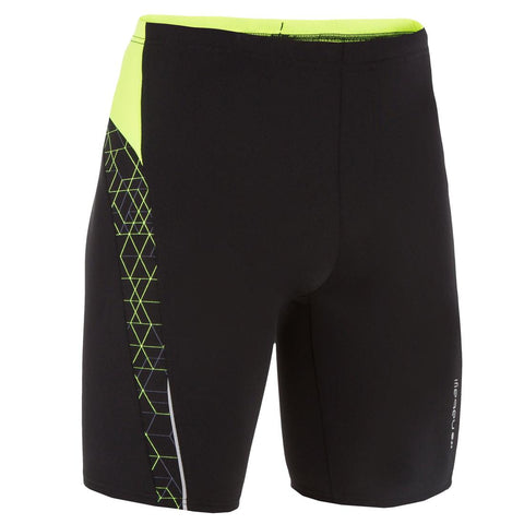 NABAIJI - 500 Hexa First Boy's Swimming Jammers