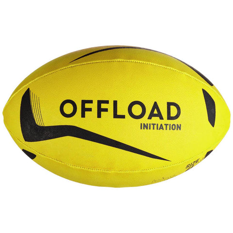 OFFLOAD - R100 Rugby Ball Size 3