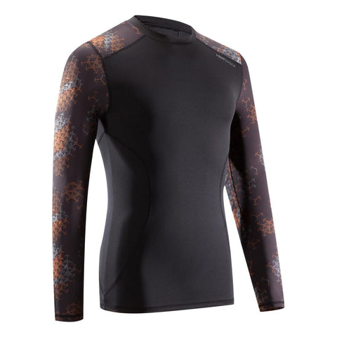 OUTSHOCK - Outschock 100 Grappling Rash Guard