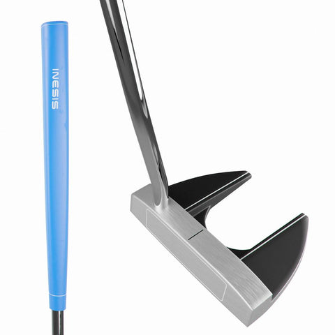 INESIS - Junior golf putter 11-13 years left-hander