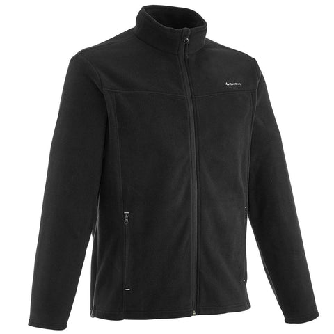 Forclaz 200 Men's Fleece Hiking Jacket
