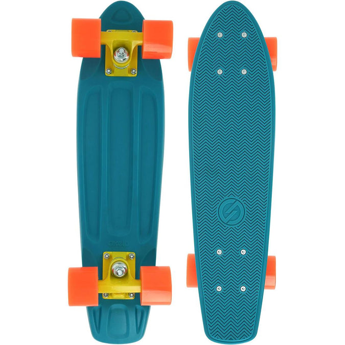 OXELO - Oxelo Yamba Cruiser Skateboard, photo 1 of 13