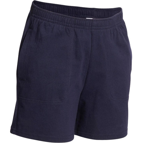 DOMYOS - Boy's Gym Shorts