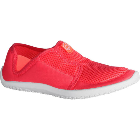 SUBEA - SNK 120 Kids Snorkeling Aqua Shoes