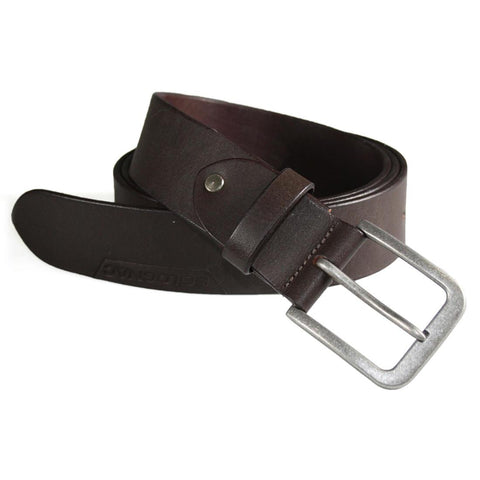 SOLOGNAC - Leather Hunting Belt