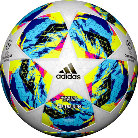 Adidas Replica Champions League Soccer Ball