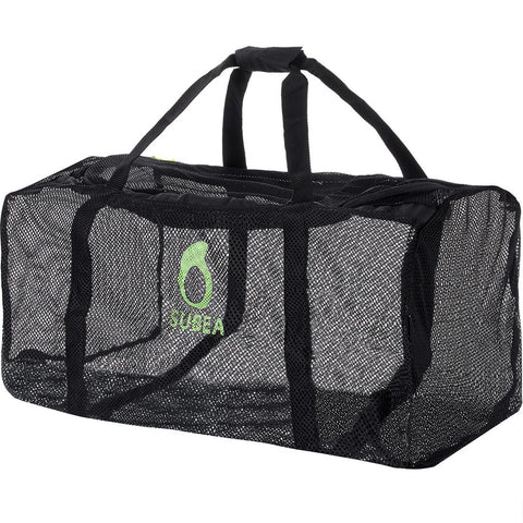 SUBEA - 7L Mesh Scuba Diving Bag