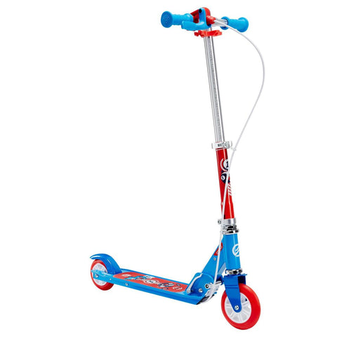 Oxelo Play 5 Kids Scooter (4-6 Years)