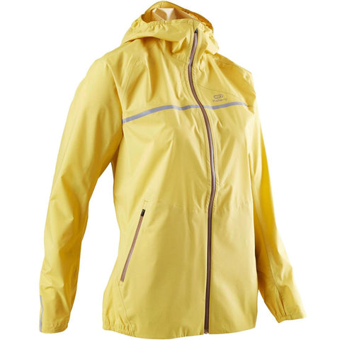 KALENJI - Waterproof Women's Trail Running Jacket