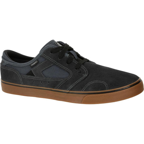 OXELO - Oxelo Vulca Adult Low-top Skate Shoes