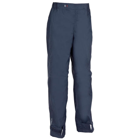 TRIBORD - 100 Kids Waterproof Sailing Overtrousers