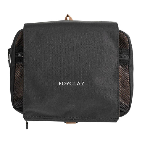 FORCLAZ - Travel 100 Toiletry Bag