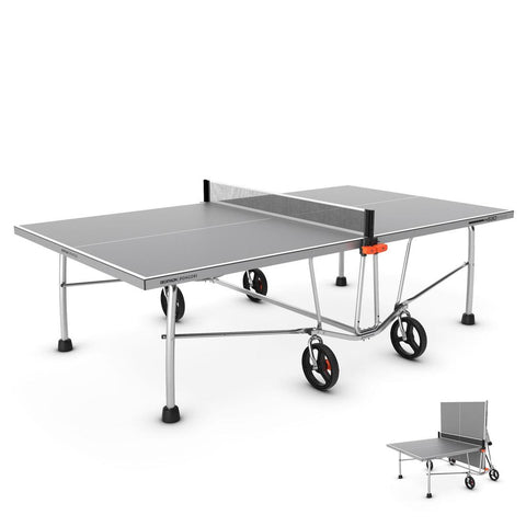 PONGORI - PPT 530 / FT 830 Outdoor Free Table Tennis Table