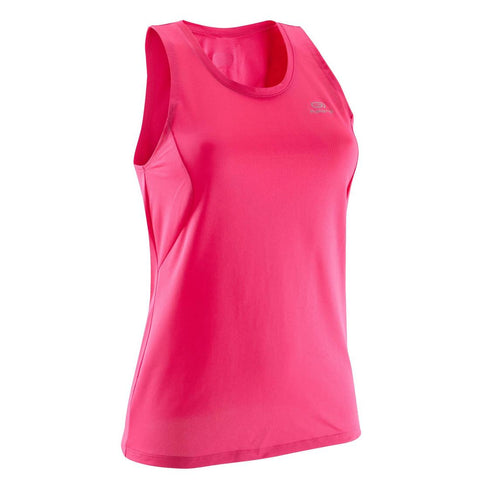 KALENJI - Run Dry Women's Running Tank Top