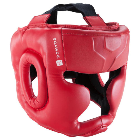 DOMYOS - Kids Combat Sports Full Face Head Guard