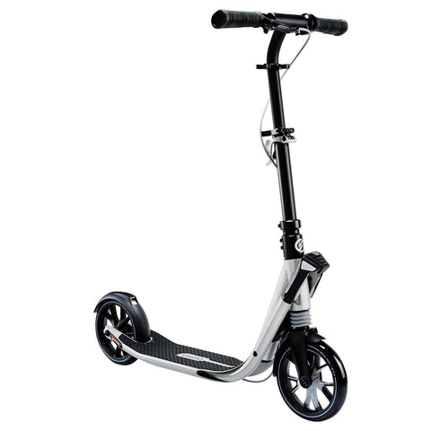 Oxelo Town 9 Ef 15 Adult Scooter