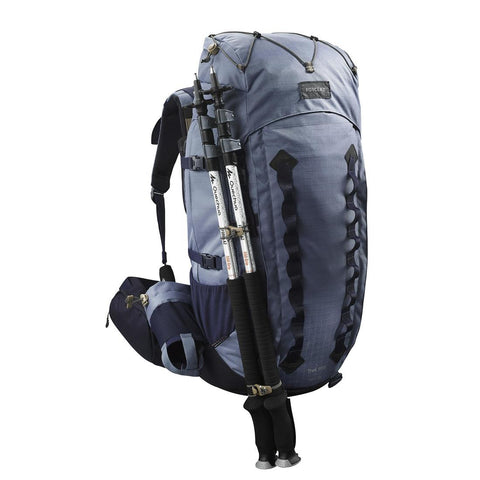 FORCLAZ - Trek 900 Women's Trekking Backpack 50L+10L