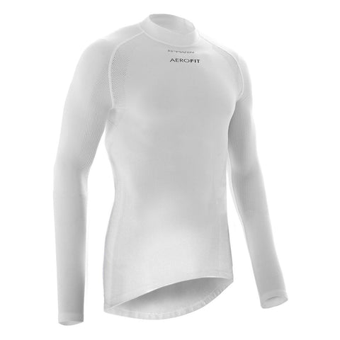 B'TWIN - 900 Men's Long Sleeved Road Cycling Base Layer