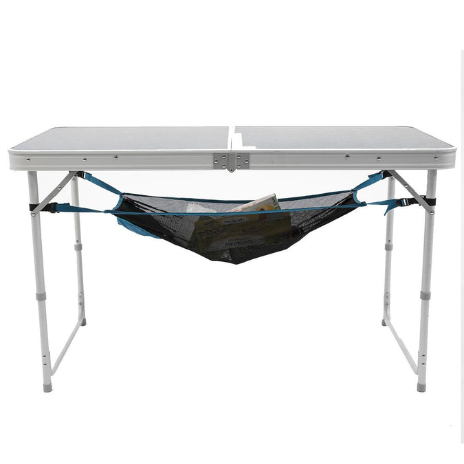 QUECHUA - Storage Net for Camping Table - 76cm x 30cm, photo 1 of 4
