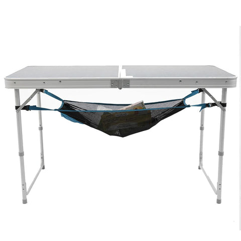 QUECHUA - Storage Net for Camping Table - 76cm x 30cm