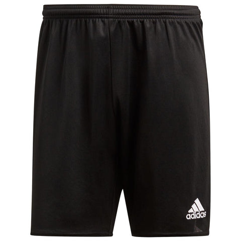 Adidas Parma Adult Training Football Shorts - Black