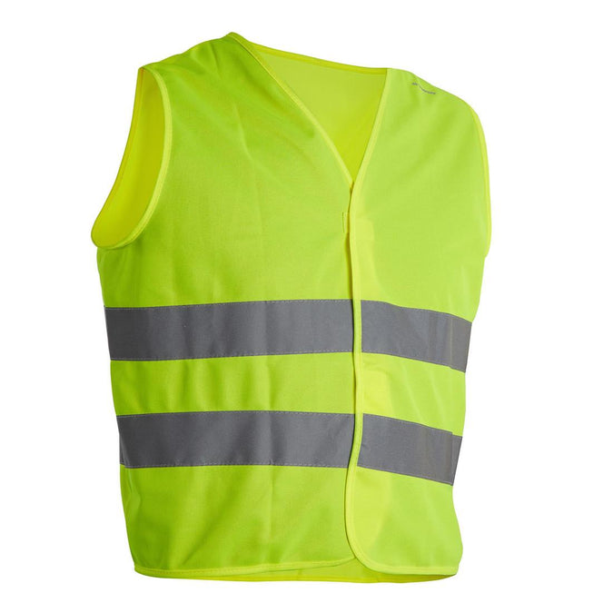 B'TWIN - Kids Bike Safety Vest, photo 1 of 2