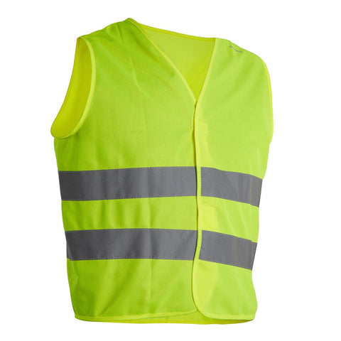 B'TWIN - Kids Bike Safety Vest