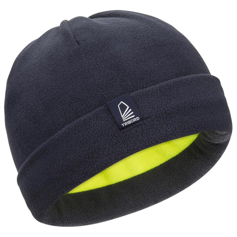 TRIBORD - Sailing Reversible Fleece Beanie
