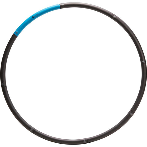 DOMYOS - Pilates Toning Weighted Hoop (1.4Kg)
