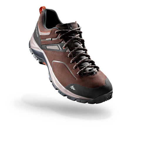 QUECHUA - MH 500 Waterproof Men's Hiking Boots