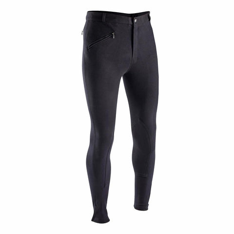 FOUGANZA - Men's Horse Riding Schooling Jodhpurs