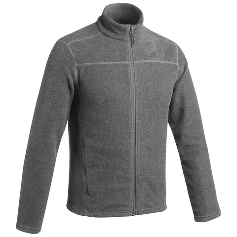 MH 120 Men's Hiking Fleece Jacket