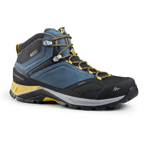 MH 500 Men's Mid Waterproof Hiking Boots
