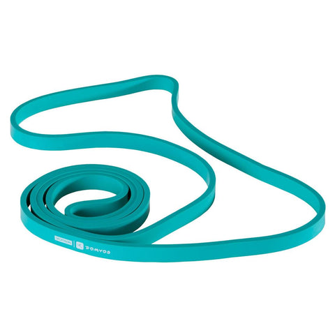DOMYOS - Cross-Training Elastic Training Band (15Kg)