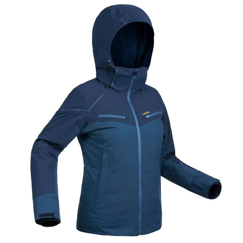 WEDZE - 580 Women's Downhill Ski Jacket