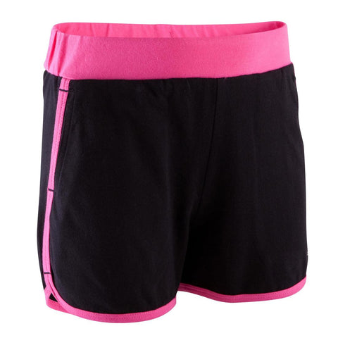 Girl's Gym Shorts,