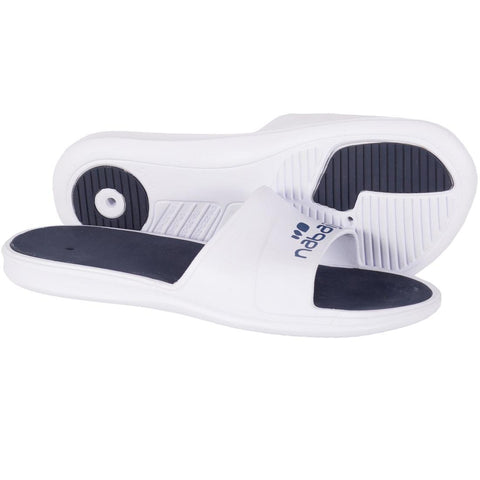 NABAIJI - 500 Men's Slap Pool Sandals