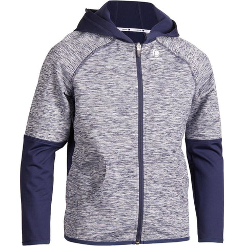 ARTENGO - 500 Kids Racket Sports Thermal Jacket