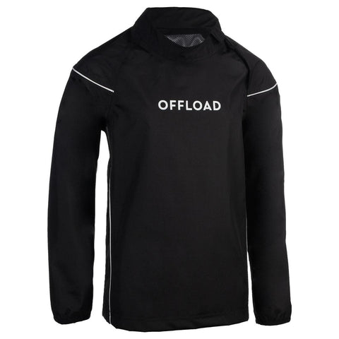 OFFLOAD - 500 Kids Waterproof Rugby Smock