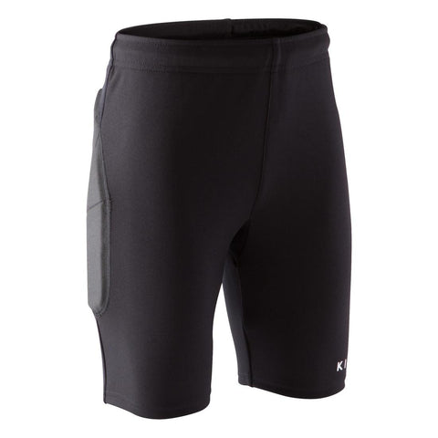 KIPSTA - F100 Kids Goalkeeper Shorts