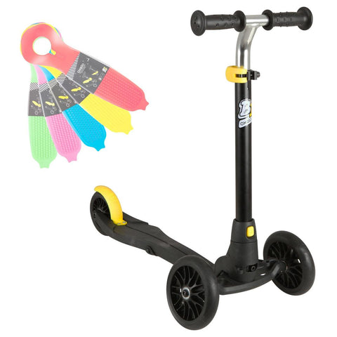 OXELO - Oxelo B1 Kids' Scooter (3 wheel)